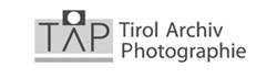 Logo Tiroler Photoarchiv